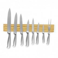Magnetleiste Bambus 45cm...