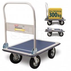 Plattformwagen 300 kg...