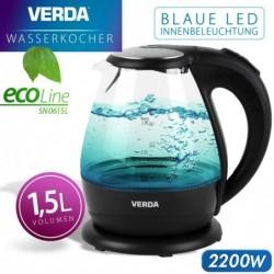 Wasserkocher Verda 1,5L...