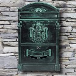 Briefkasten Retro Antik...