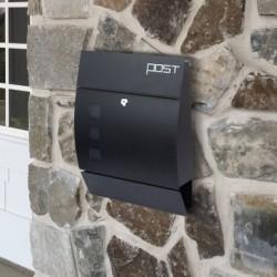 Briefkasten Postkasten...