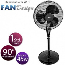 "FAN Design 16"" ?40cm..."
